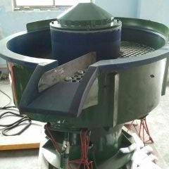供应自动出料振动研磨机(VB-A)|震动抛光机