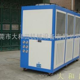 工业风冷冷水机