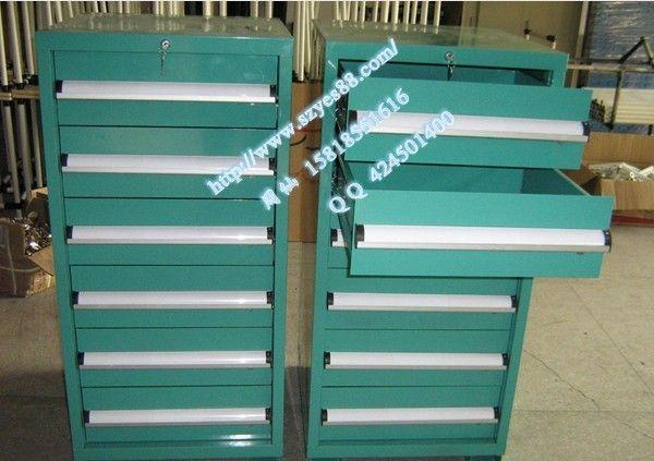 现供2/3/4/5/6/7抽屉工具柜 单门配柜工具柜