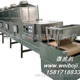 广州威雅斯真空微波干燥机
