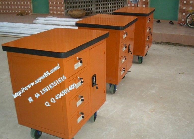 量具工具存放柜 钢制工具柜 标准工具柜 组装式工具柜