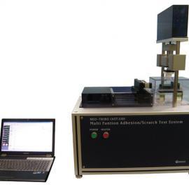 AST210多功能附着力/划痕测试系统
