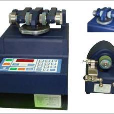 ABW180单磨盘磨耗仪,磨料磨损试验系统