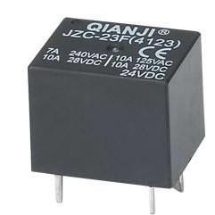 JZC-23F(4123)小型电磁继电器