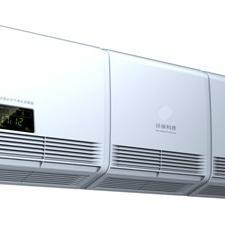 UVC光解除味除臭杀菌消毒空气净化机