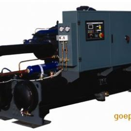 清华同方螺杆型水源热泵机组