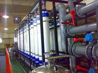 中空纤维超滤膜过滤设备