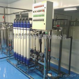 超滤膜净化水设备