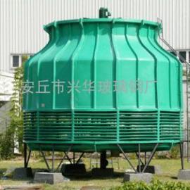 高强度圆形逆流式冷却塔|圆形逆流式冷却塔