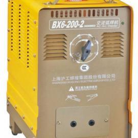 沪工BX6交流弧焊机