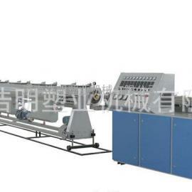 PPR塑料管材设备