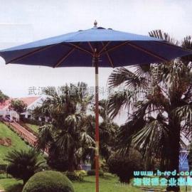 武汉户外遮阳伞_庭院_折叠_遮阳伞3米