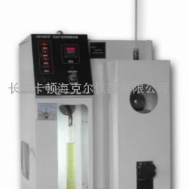GB/T2538原油蒸馏测定器