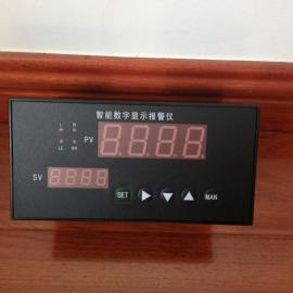 双排数显温控仪
