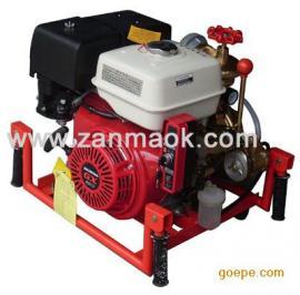 本田13马力发动机汽油便携式手抬消防水泵,汽油消防泵,汽油水泵,&