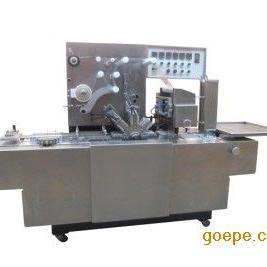 供应便宜的三维透明膜包装机