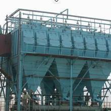 LPM-A型气箱脉冲袋式除尘器