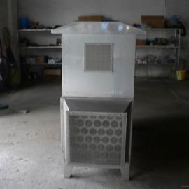 Duke卷烟厂废气除臭设备|光解氧化除臭设备