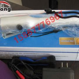 BT-JW7210白色节能强光防爆电筒(LED手电筒)