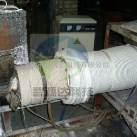 深圳造粒机电磁加热