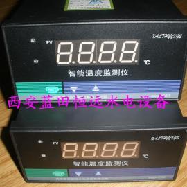 水电温控器|WP-C-2数显温度监测仪|WP-C轴瓦温度监测