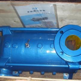 80D12X5单吸多级分段式离心泵