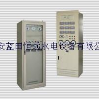 WSZP测温测速制动屏