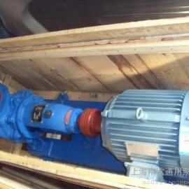 IS80-65-160单级单吸清水离心泵