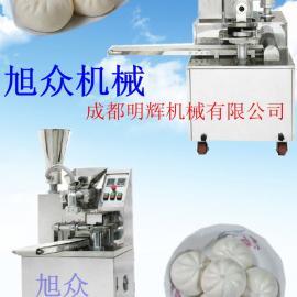 供应重庆家用新型包子机,重庆小型肉包子机,四川包子机供应商