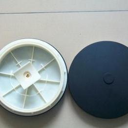 现货供应膜片式微孔曝气器 潍坊鑫宇菲浩环保科技曝气器安装调试