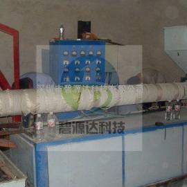 龙华大浪拉丝机电磁加热节能改造工程