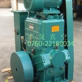 原厂原装环球HS-150滑阀真空泵