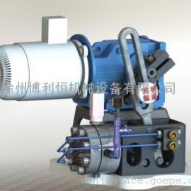 微型无油氮气压缩机