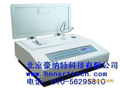 HNT-1A型豪纳特微生物电极法BOD快速测定仪
