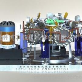 400公斤氮气隔膜压缩机