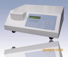 HNT3台式光电浊度仪0-1000NTU可选RS232接口