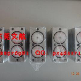ROSS双联电磁阀阀芯