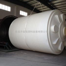 反渗透储罐,40吨PE罐报价