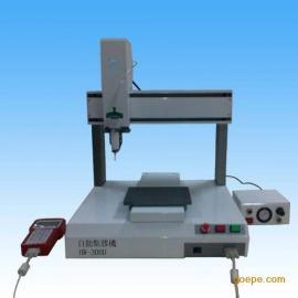 厂家供应全自动化点胶机 涂胶机设备 热熔胶自动点胶机