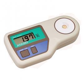 数字盐度量表(电导法) ES-421