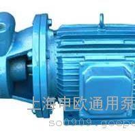 1W2.4-10.5单级锅炉给水泵旋涡泵