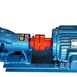 50W-80单级旋涡泵