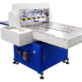 板材裁切机 成品裁切机 XY纵横跳切机