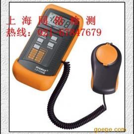 LX1330B照度表/LX1330B白光照度计