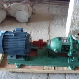 CZ65-200防爆型��驶�工流程泵 ��驶�工泵
