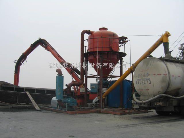 ZGXF-水泥负压卸船机