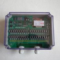 JMK-7脉冲控制仪|7路无触点脉冲控制仪
