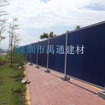PVC围墙厂家|耐晒PVC围墙