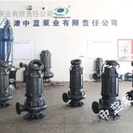潜水式污水泵
