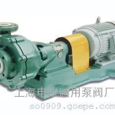 UHB-ZK32/5-10衬氟耐腐耐磨砂浆泵